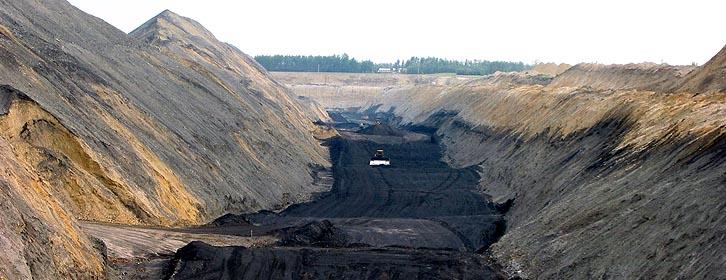 Regulating Coal Development