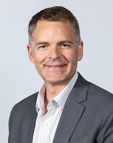 Mike Dalton