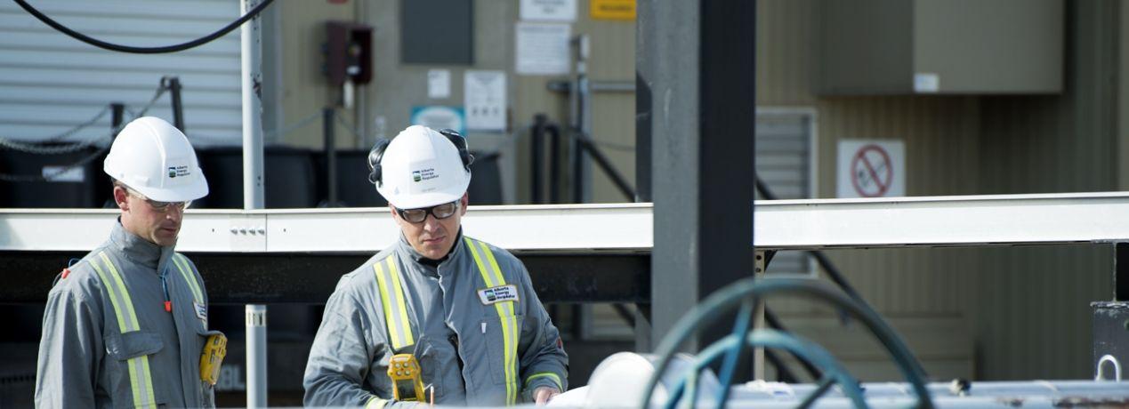 How Regulate Energy Development in Alberta